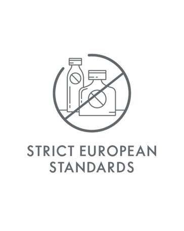 StrictEuropeanStandards