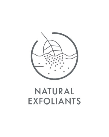NaturalExfoliants
