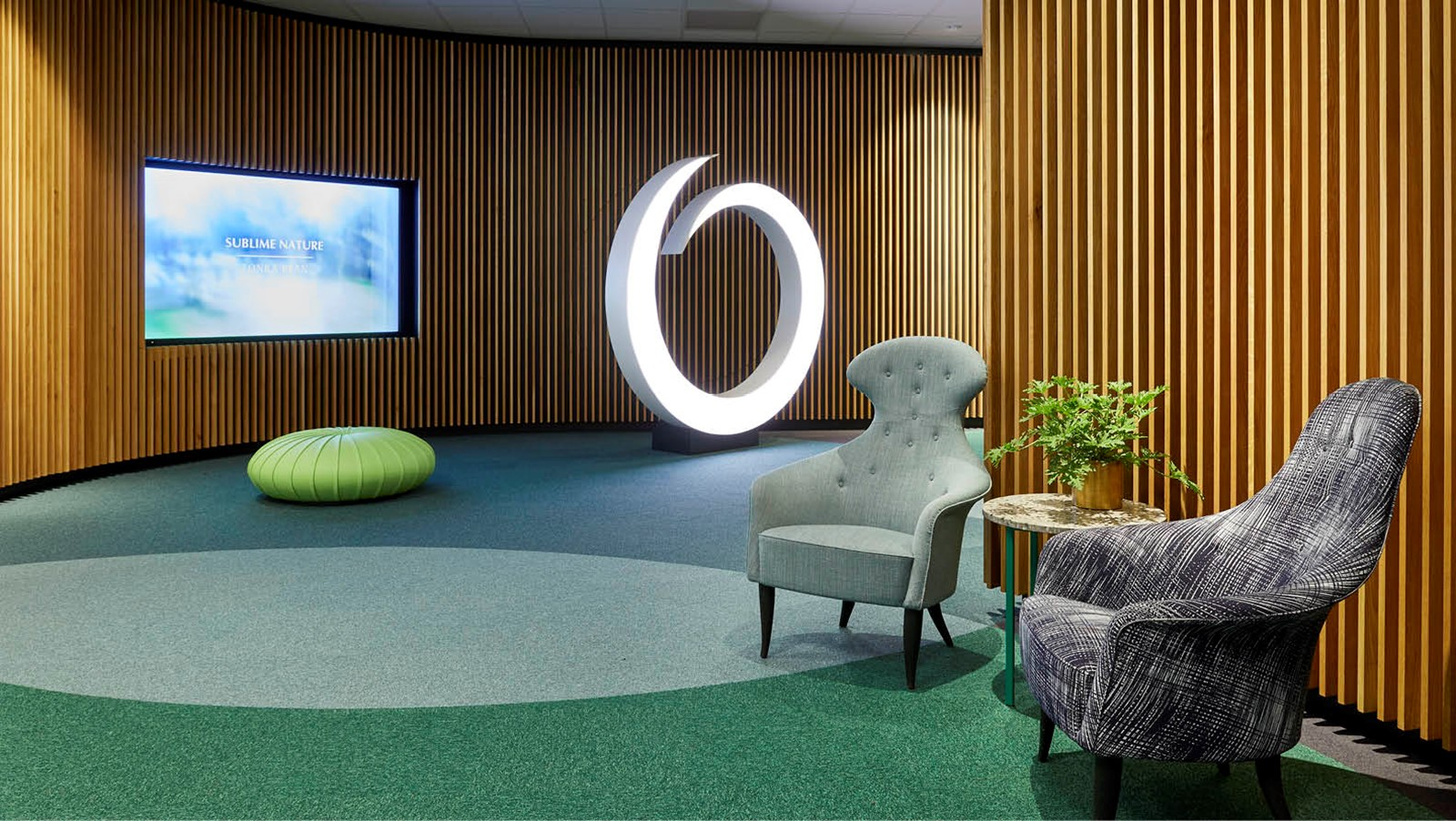 Stockholm Oriflame Office